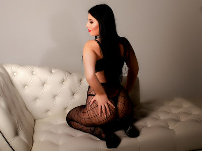 Brenda Russel - Escort Girl
