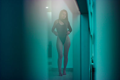 Sherrie Leighton - Escort Girl