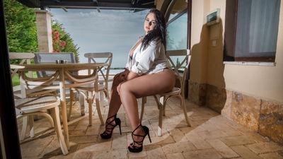 Elissa Carroll - Escort Girl
