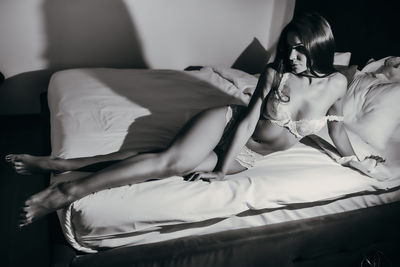 Yvette David - Escort Girl