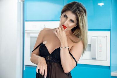 Gracie Lebron - Escort Girl