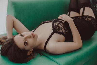 Caitlyn Sallow - Escort Girl
