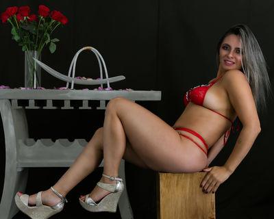 Cameron Garcia - Escort Girl