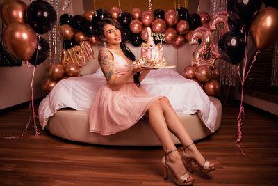Sheryl Crafts - Escort Girl