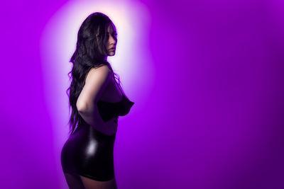 Candy Mason - Escort Girl