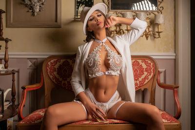 Goddess4Bunnie - Escort Girl
