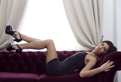 Darla Carman - Escort Girl