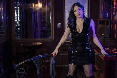 Carla Minelli - Escort Girl