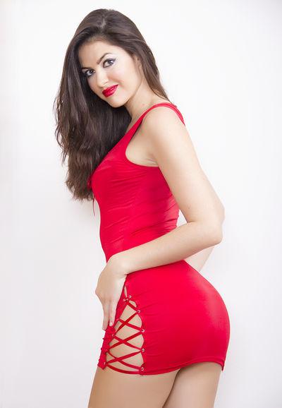 Andrea Simmons - Escort Girl
