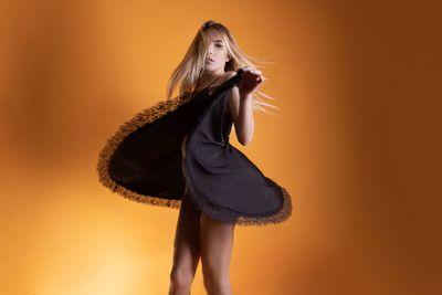 Audrey Dolin - Escort Girl