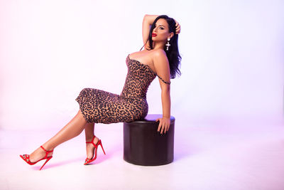 Elena Castro - Escort Girl