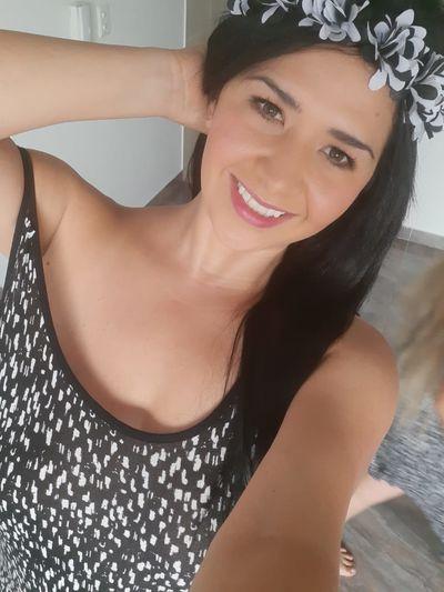 Castillo Mariana - Escort Girl