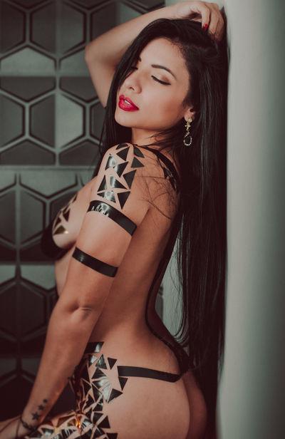 Cata Perez - Escort Girl