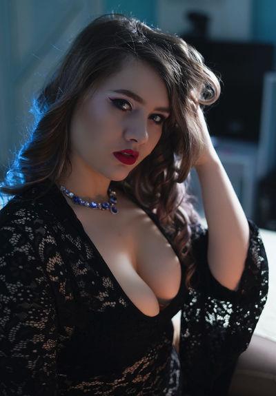 Cataleya Ann - Escort Girl