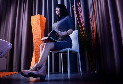 Christine Cervantes - Escort Girl
