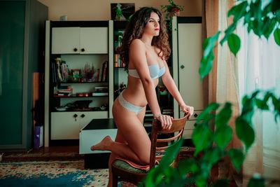 Eden Manley - Escort Girl