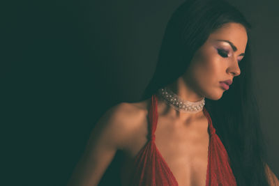 Josephine Blackman - Escort Girl