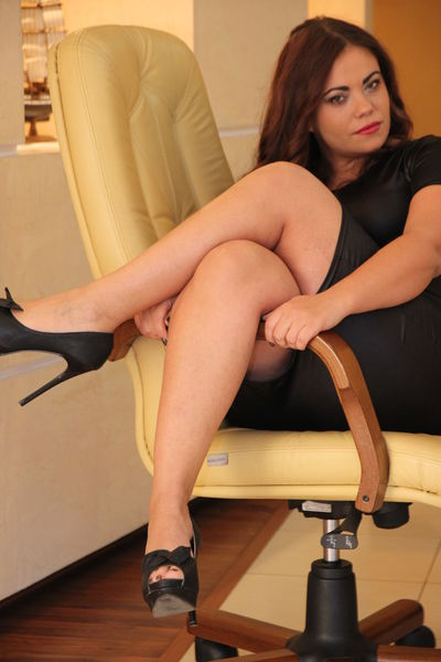 Bridgette Gilkey - Escort Girl