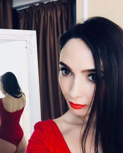Sandra Klein - Escort Girl