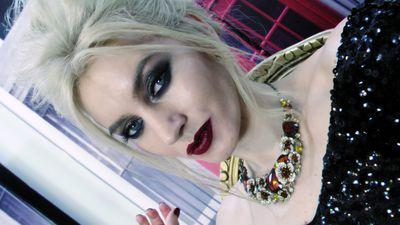 Robin Carter - Escort Girl
