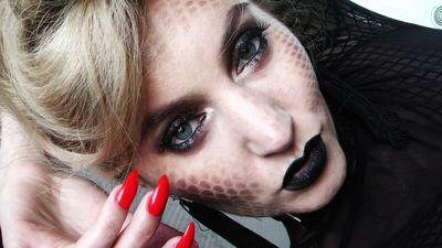 Rhiannon Ammerman - Escort Girl