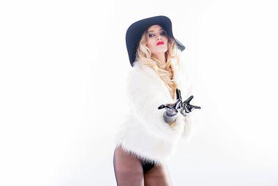 Lisa Turner - Escort Girl