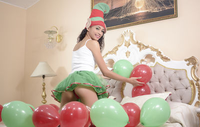 Amber Bruns - Escort Girl
