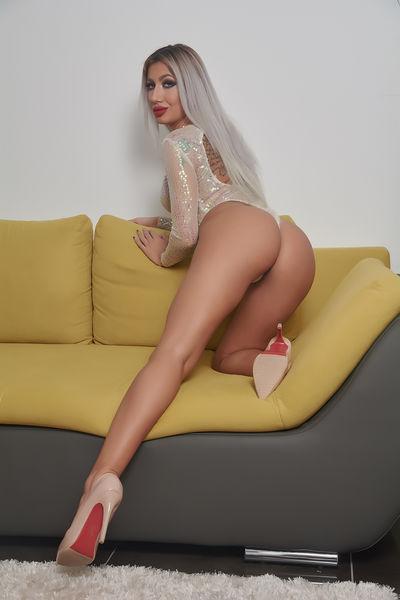 Jesica Pope - Escort Girl