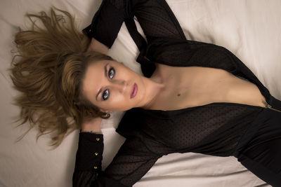 Sylvia Sparks - Escort Girl