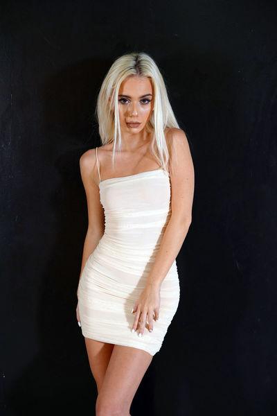 Chloe Larson - Escort Girl