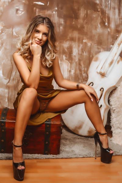 Sarah Sorensen - Escort Girl