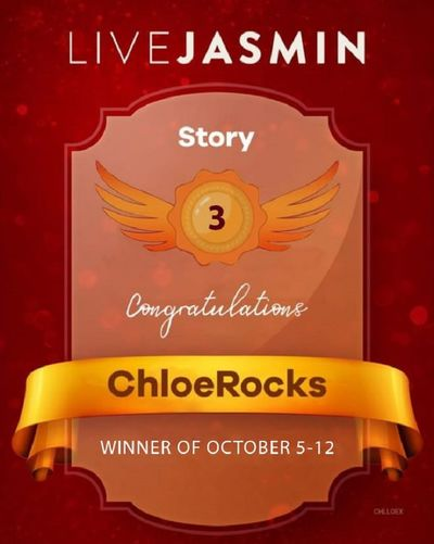 Chloe Rocks - Escort Girl