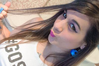 Alison Sheley - Escort Girl