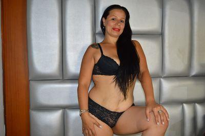 Deborah Garcia - Escort Girl