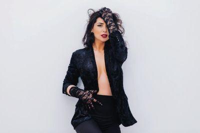 Ashley Stevens - Escort Girl