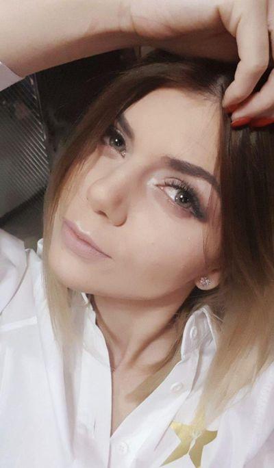 Sylvia Noell - Escort Girl