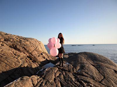 Cristina Anderson - Escort Girl