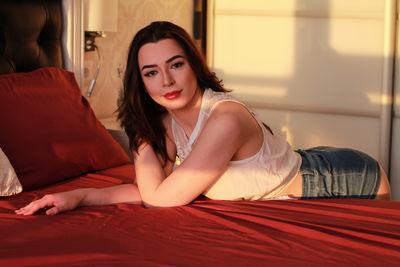 Kathleen Savage - Escort Girl