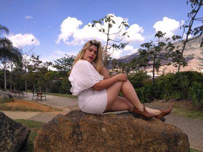 Donna Greenleaf - Escort Girl