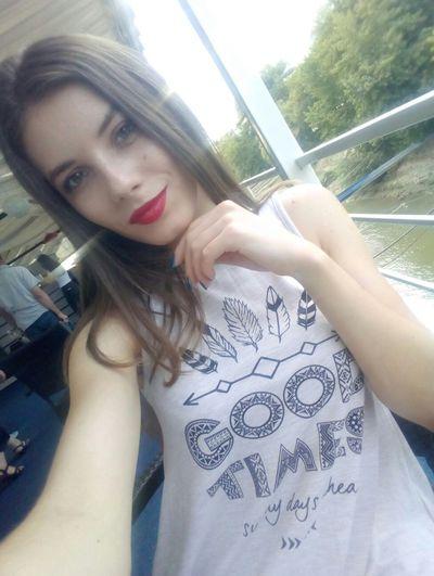 Daiana Morris - Escort Girl