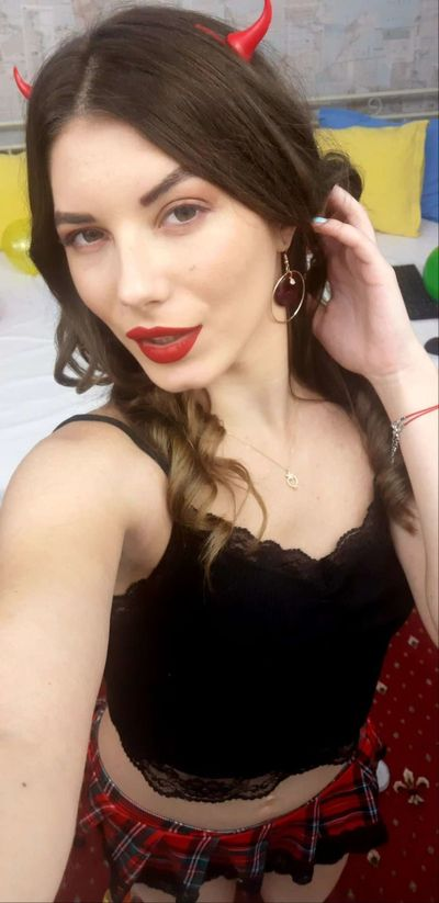 Rachael Hernandez - Escort Girl