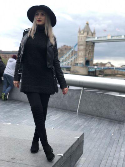 Kim River - Escort Girl