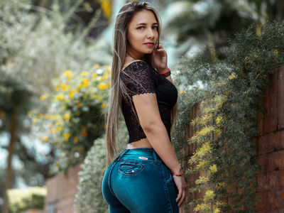 Daniela Puertas - Escort Girl