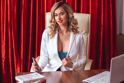Kimberly Myers - Escort Girl