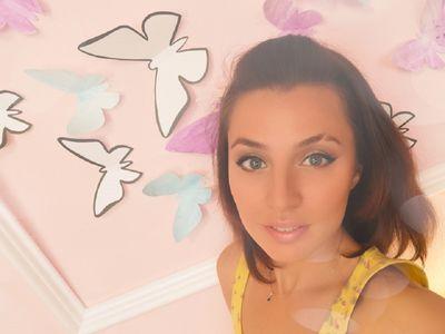 Dayasha Doja - Escort Girl