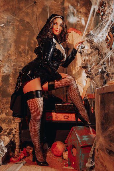 Tabitha Mc Alister - Escort Girl