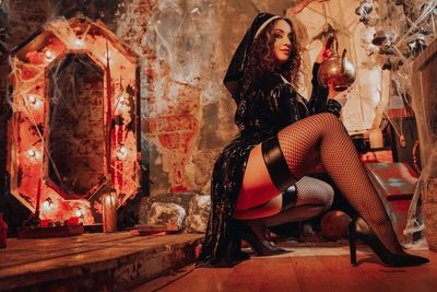 Sandra Hernandez - Escort Girl