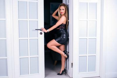Wei Neel - Escort Girl