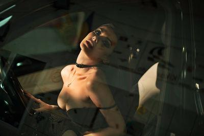 Kristine Gibson - Escort Girl