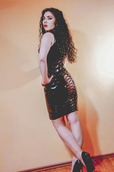Doxy Anna - Escort Girl